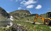 МОСВ започна спешна проверка в Национален парк