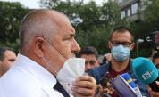 Борисов: Прокуратурата прави публични събития, за да се угоди на Радев