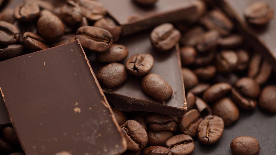Диетоложка разби мита за видовете шоколад