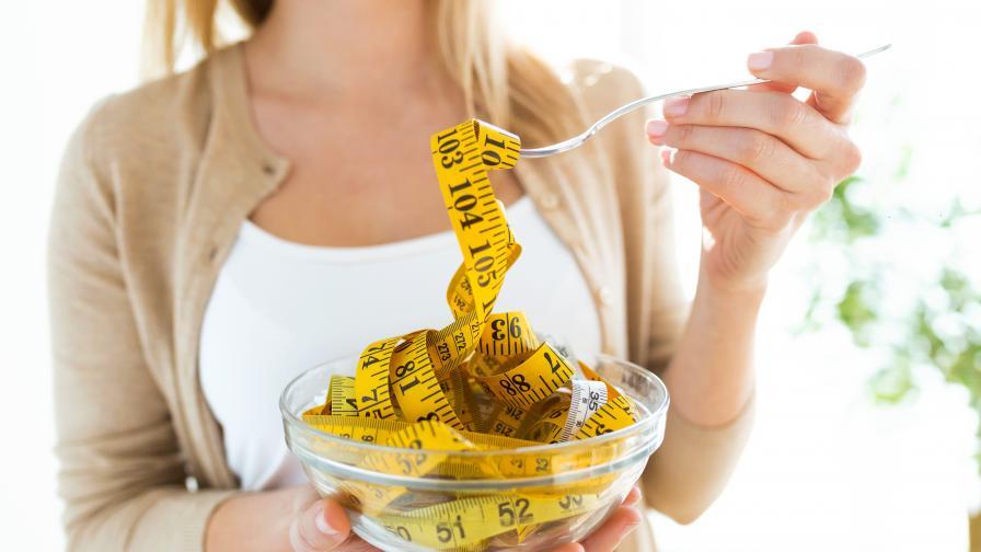8 трика, с които да контролираме диетата си, без да чувстваме глад