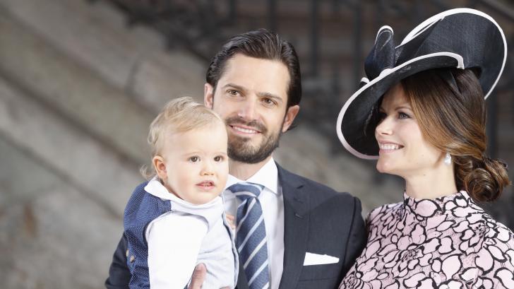 Кои са най-чаровните кралски татковци по света?
