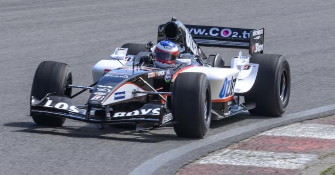 Любопитно Пилотите във Formula 1 се скараха заради Black Lives