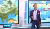 Прогноза за времето (08.07.2020 - обедна емисия)