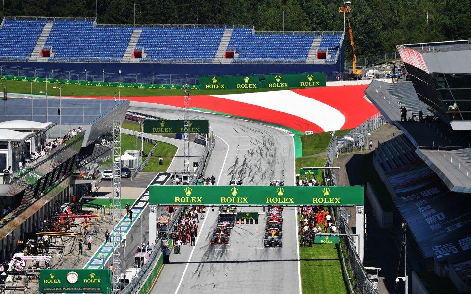 Жан Тод смята, че настоящият Гран при сезон ще се