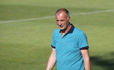 Антони Здравков ще налага юноша на Враца в първия тим