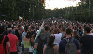 Протест, шествие и блокада в София - България | Vesti.bg - https://www.vesti.bg/bulgaria/protest-shestvie-i-blokada-v-sofiia-6112093