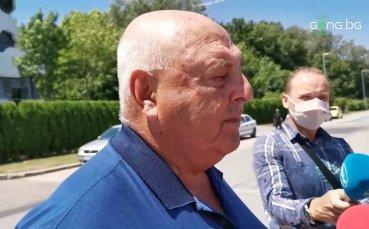Венци Стефанов: Сираков с извънземни ли говори?