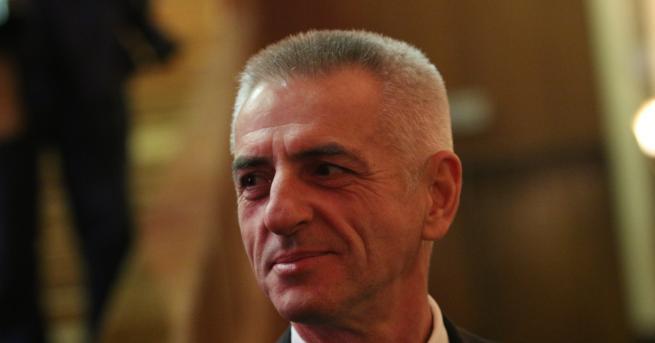България ГЕРБ поиска оставката на шефа на НСО, Радев отговори