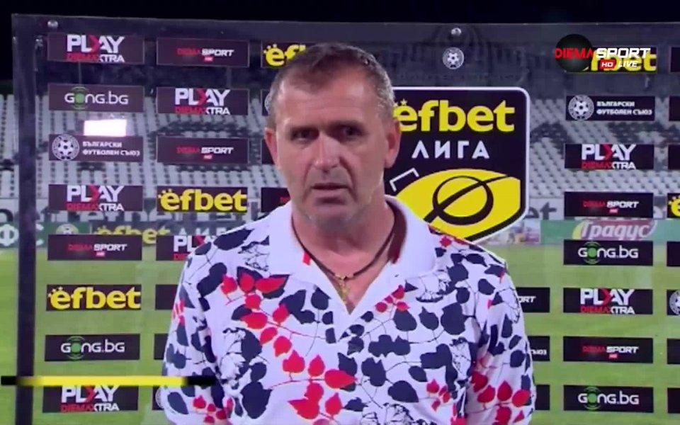 ЦСКА постигна ценен и труден успех с 2:1 над Локомотив