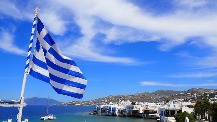 Всички пътуващи към Гърция трябва да попълнят електронни формуляри