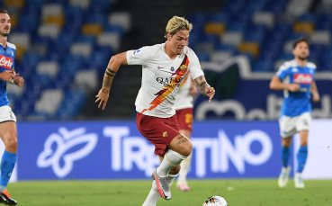 Интер дебне да върне изгубен талант от Рома