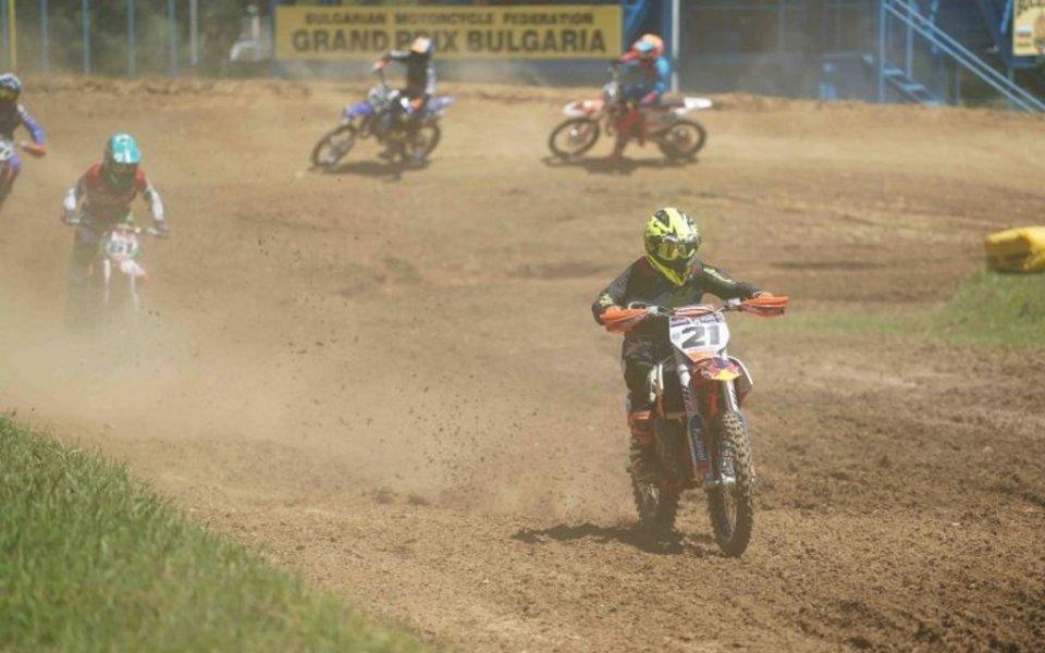 Завършиха квалификациите за Гран При България в Севлиево