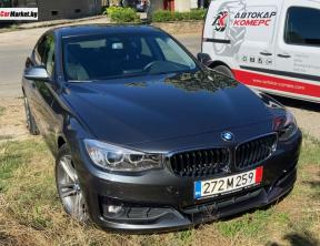 Вижте всички снимки за BMW 320