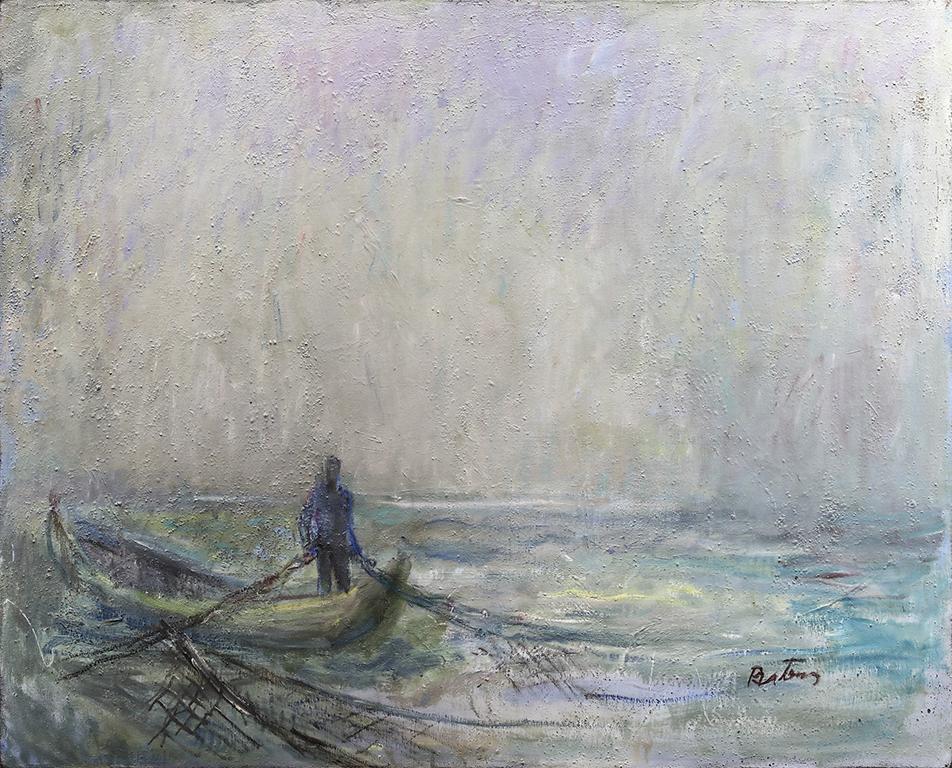 <p>Рибар</p>