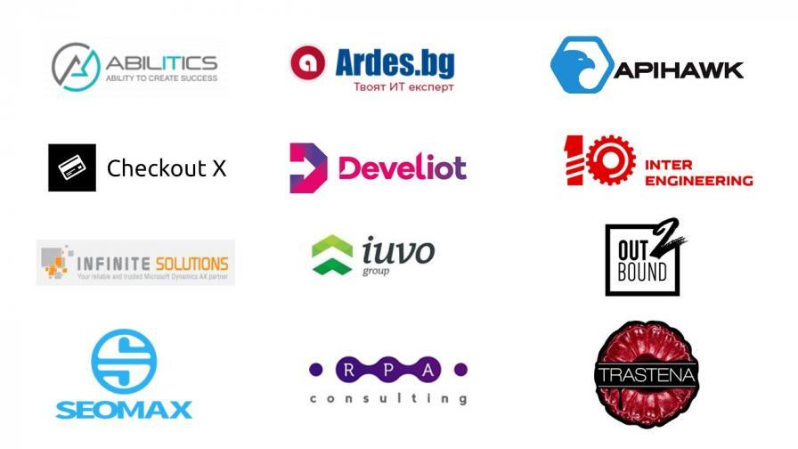 12 компании влизат във второто издание на програмата за растеж на Endeavor – Dare to Scale