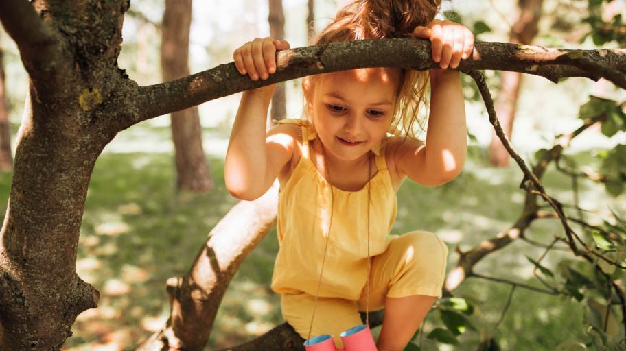 Съвети за безопасност: как да защитите децата си, докато играят през лятото