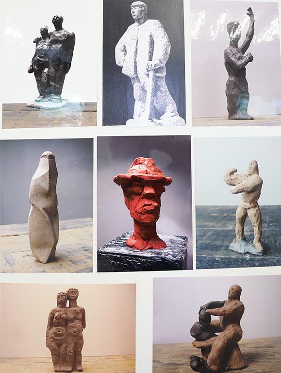 <p>Като ученик на проф. Любомир Далчев той завърши следването си през 1963 г., и макар още много млад, вече изграждаше характера си на независим художник, вън от принудата да се съобразява с общоприети, диктувани изисквания. Йордан Вамроров все още е една неизвестна величина в съвременното ни изкуство. Все още творчеството му остава незабелязано от колегията и е недостъпно за критиката.</p>