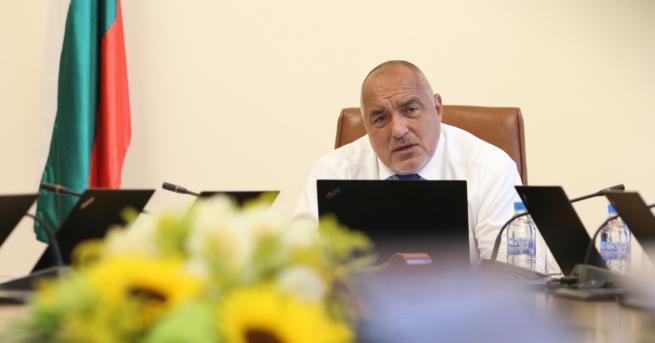 """България Борисов, усмихнат: Време е за моите решения! """"Винаги е"""