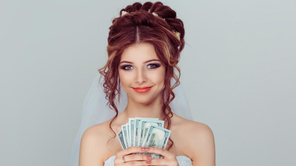 сватба пари