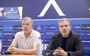 Павел Колев: Няма конкретна дата за обявяване в несъстоятелност