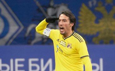 Капитан Ивелин Попов изведе Ростов до първи успех за новия сезон