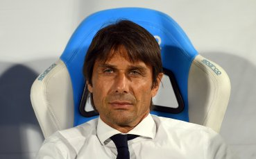 Бъдещето на Конте ще бъде решено след края на Лига Европа