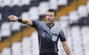 Официално: Двама българи на Евро 2020