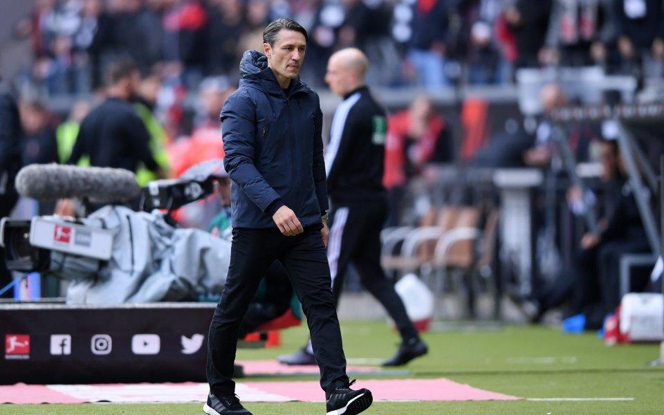 Монако назначи бивш треньор на Байерн Мюнхен