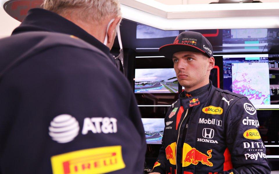 Миналогодишният победител в квалификацията за Гран при на Унгария, Макс