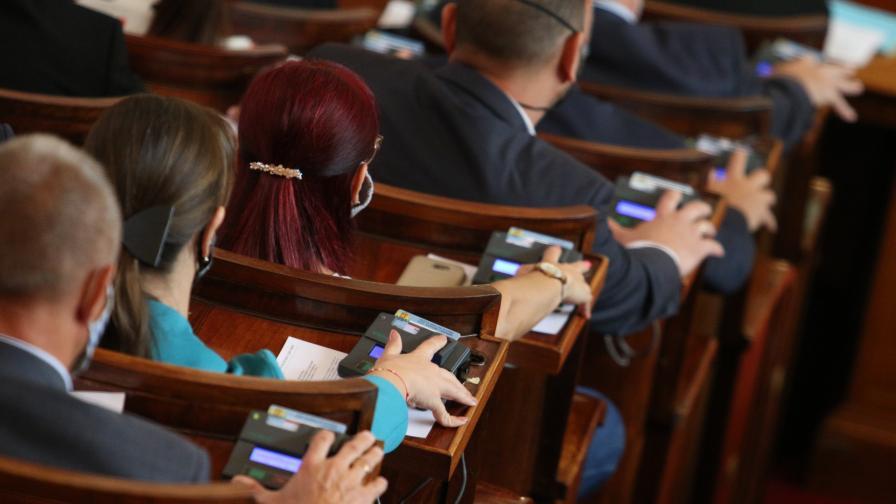 Без дебат: Законът за социалните услуги мина на второ четене