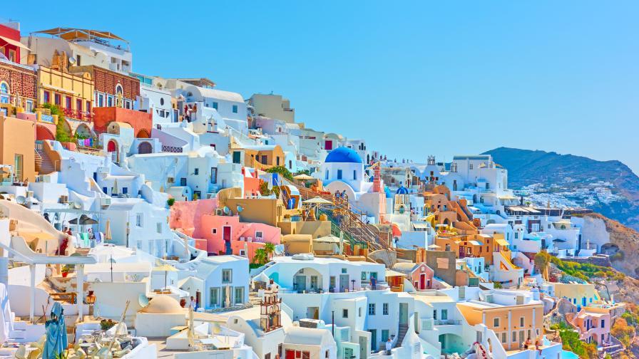 Как Гърция привлича пенсионери от чужбина