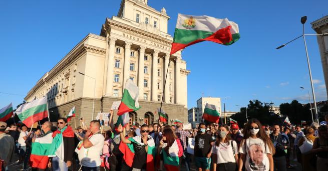 България Как ЕК коментира събитията в България? Говорители на Европейската