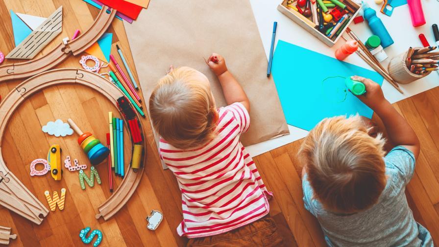 Как ще се получават ще се получават надбавките за деца