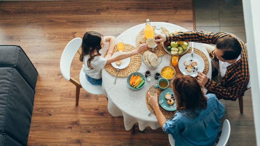 Пропуснатата закуска увеличава риска от затлъстяване