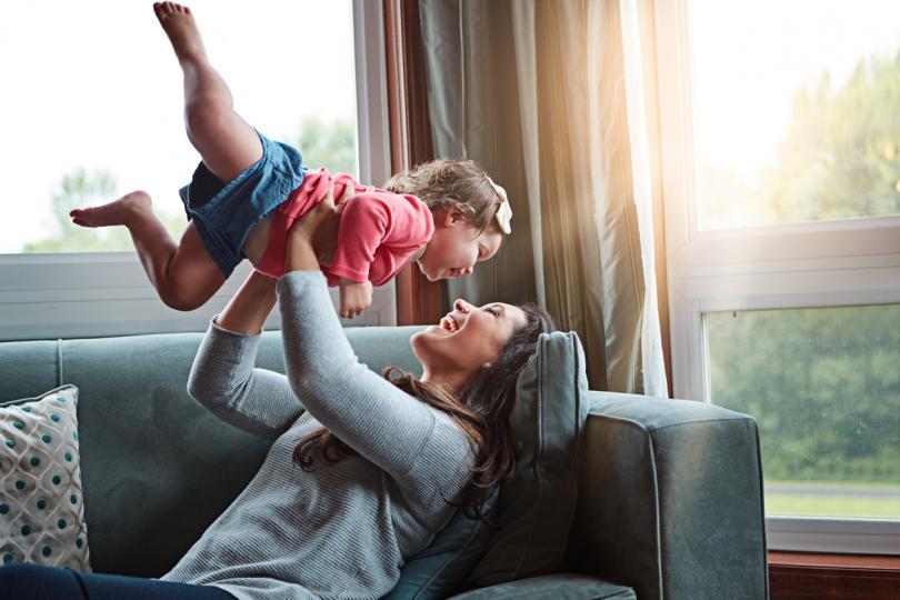Ето как да възпитаме дъщерите си, за да не стават жертви на домашно насилие