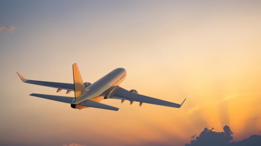 Държавата ще плаща по 35 евро за всяка седалка в самолет на турист