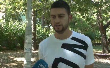 Станислав Костов: Съжалявам, че вече не съм част от Левски