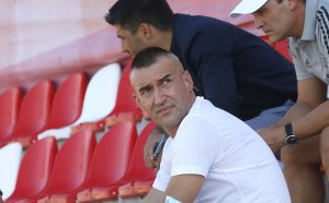 Камбуров: През 2007 имах оферта от Левски, не се разбрахме