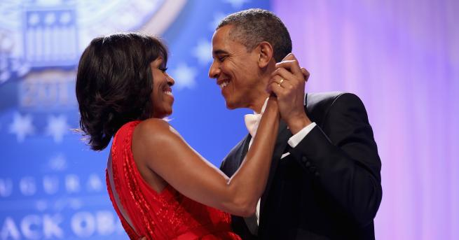 Любопитно Мишел Обама разкри какво я е накарало да се
