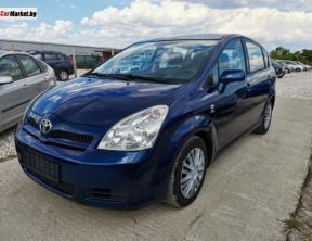 Вижте всички снимки за Toyota Corolla verso