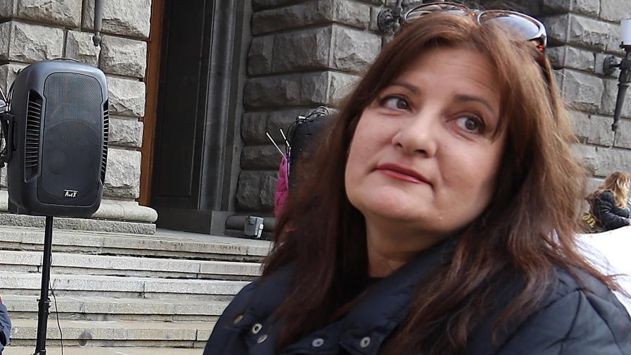 Вера Иванова