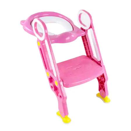Детски адаптер седалка за тоалетна