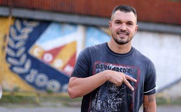 Божинов се срещна със Сираков, връща се в Левски?