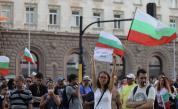 <p>Полицията изтласка протестиращите от АМ &bdquo;Марица&rdquo;</p>