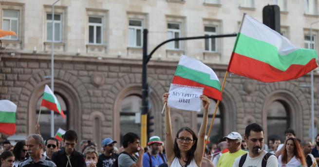 България Ден 27-и на протестите срещу властта, какво се случва