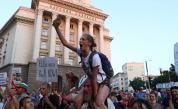 <p>Протестиращите освободиха Прохода на Републиката</p>