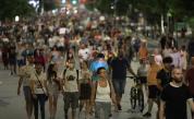 КРИБ и КНСБ: Правото на протест е неотменимо, но трябва да е в рамките на закона