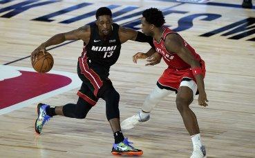 Предсезонните мачове в НБА стартират през декември