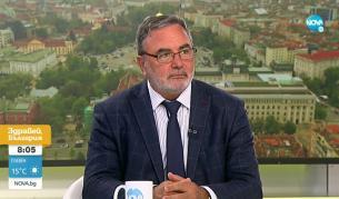 Ангел Кунчев: Ако продължаваме така, ще има много хора в болниците