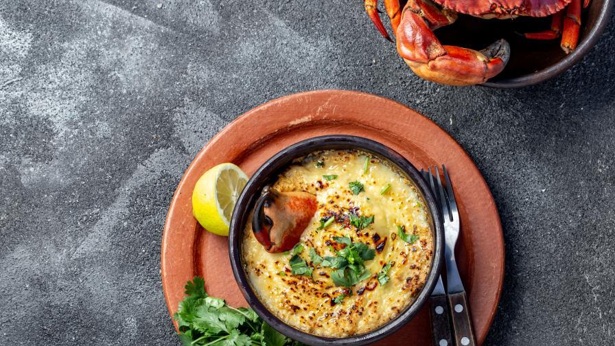 Класическа екзотична рецепта от Чили